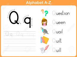 Free Alphabet Tracing Worksheets Alphabet Worksheets A Z Boxfirepress