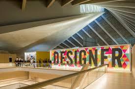 Interior Design Writer Review Design Museum London The Design Writer