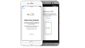 move to android best way to move from an android phone to an iphone digit in