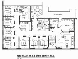 Office Floor Plan Templates by Trendy Inspiration Dental Office Floor Plans Plan Design Home