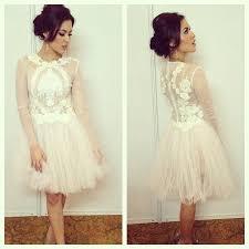 wedding dress raisa dress barli asmara