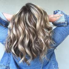 best 25 brown with blonde highlights ideas on pinterest blonde
