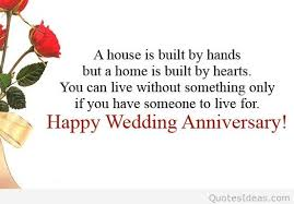 wedding quotes anniversary happy anniversary marriage quotes 2015