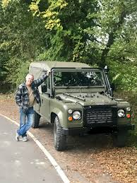 military land rover 110 exmilitary hashtag on twitter