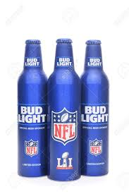order nfl bud light cans irvine california january 22 2017 bud light aluminum bottles