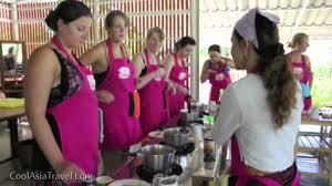 cours de cuisine chiang mai cours de cuisine chiang mai cuisine thaï