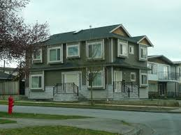 home multi family housing and crime in vancouver
