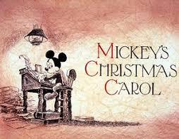 mickey u0027s christmas carol disney tv tropes