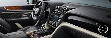 2017 bentley bentayga interior bentley motors website world of bentley our story news 2017