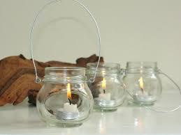 porta candele portacandele fai da te 6 idee per illuminare la casa villegiardini