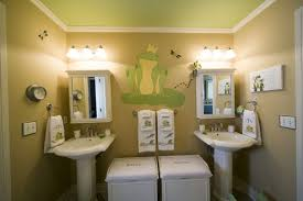 kids bathroom decor ideas best modern world interior