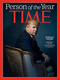 Why Time U0027s Trump Cover Is A Subversive Work Of Art U2013 The Forward
