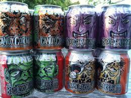 halloween tin cans the holidaze jones soda 2013 halloween flavors