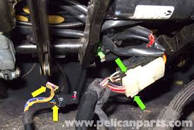 bmw z3 front seat removing and buckle replacement 1996 2002