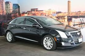 cadillac xts for sale used 2016 cadillac xts for sale roseville ca