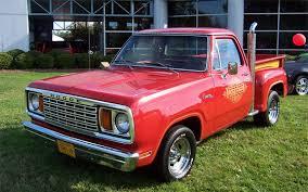 dodge truck package dodge li l xpress mr norm s edition autoevolution