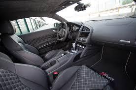 Audi R8 Grey - 2014 audi r8 reviews and rating motor trend