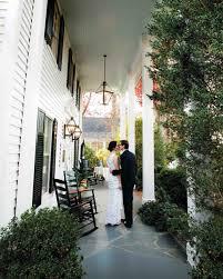 a formal black and white wedding in north carolina martha