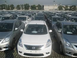 nissan almera untuk dijual nissan almera peroleh 7 000 tempahan selepas 2 minggu dilancarkan