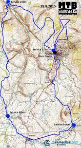 Maps Route Route Maps Saariselkä Booking