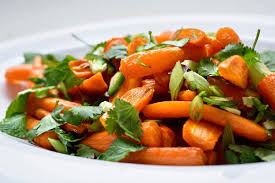 roasted coconut carrots recipe nyt cooking