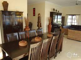 villa for rent in a private property in sulanyah iha 56490