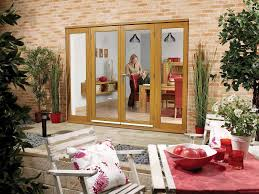Patio French Doors With Blinds decor sliding glass doors with blinds between glass cottage gym
