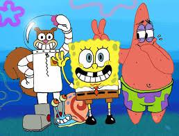 spongebob squarepants wallpaper qygjxz
