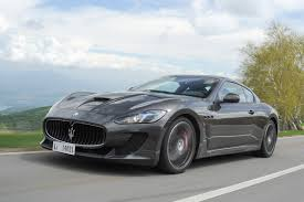 2016 maserati granturismo rear 2017 maserati granturismo will be coupe only auto express