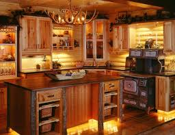 log cabin kitchen cabinets christmas ideas the latest