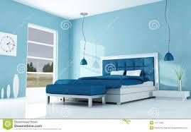 modern minimal bedroom stock photos image 11177533