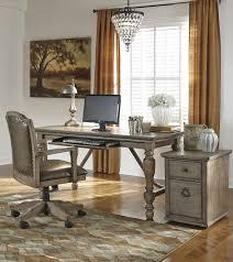 furniture ashley furniture home office desks room design decor
