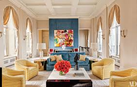 this new york apartment features a museum worthy art collection