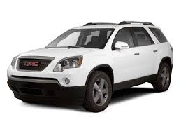 2012 gmc acadia price trims options specs photos reviews