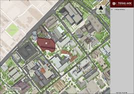 Ut Austin Campus Map by Contact Us Dept Of Statistics Texas A U0026m University