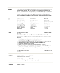 example of a resume summary very attractive resume objective for