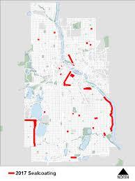 Minneapolis Neighborhood Map Sealcoating 2017 City Of Minneapolis