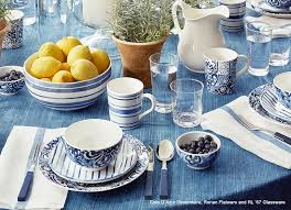 Home Entertaining Habitually Chic Entertaining With Ralph Lauren Home