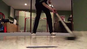 synthetic ice review youtube