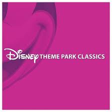 various disney theme park classics cd target