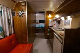 Motor Home Interiors Myrtle The 1964 Travco Motorhome Myrtle U0027s Kitchen