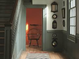 for a look that u0027s truly timeless choose historical paint colors
