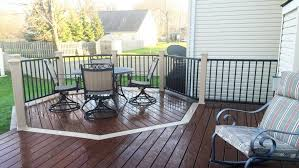 what of stain should i use on my kitchen cabinets should i paint or stain my deck angi