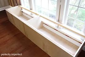 Bench Seat Gun Cabinet Diy Window Seat Bench Plans Diy Free Download Free Gun Cabinet