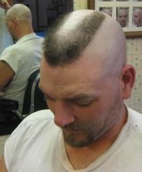 horseshoe haircut horseshoe flattop last hair models hair styles last hair