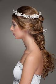 celtic wedding hairstyles wedding hair braided wedding hairstyle flowers the new fashion