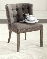 Brookline Tufted Dining Chair Abbyson Vintage Velvet Tufted Dining Chair Free Shipping