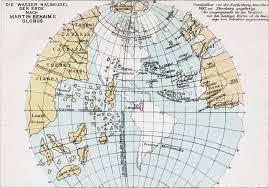 Map Of Columbus Index Of Columbus