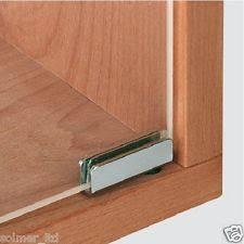 Flush Cabinet Door Hinges by Glass Cabinet Door Hinges Ebay
