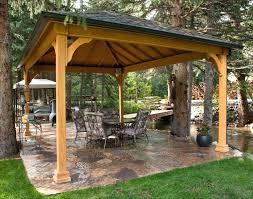 Garden Shelter Ideas Backyard Shelter Ideas Jacketsonline Club